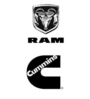 dodge ram cummins diesel logos